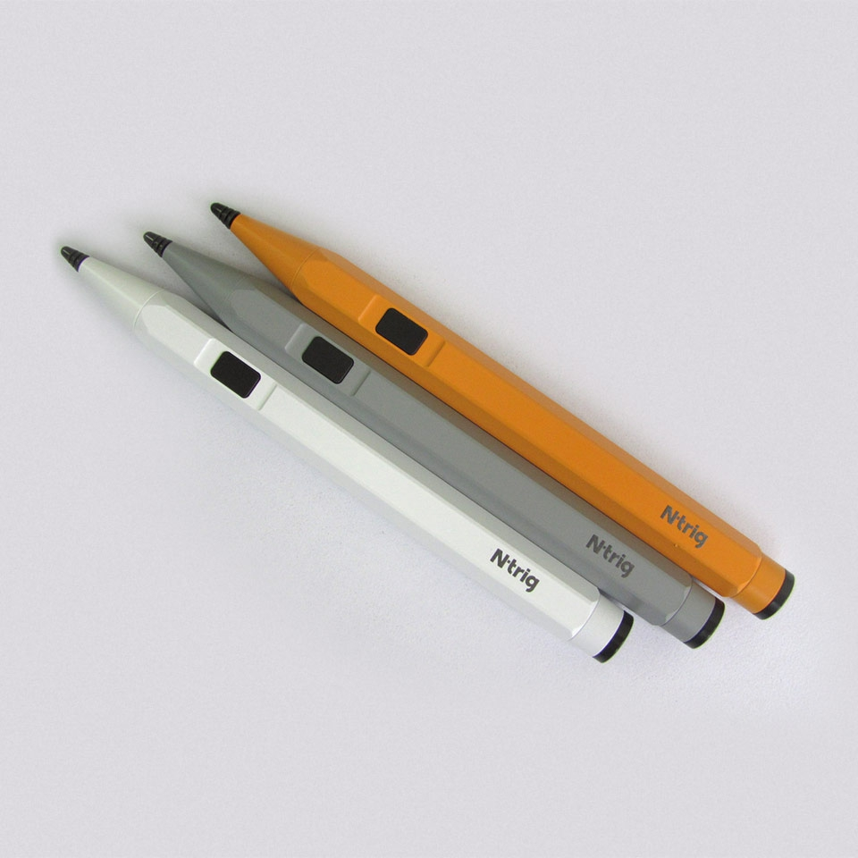 DuoSense Pencil